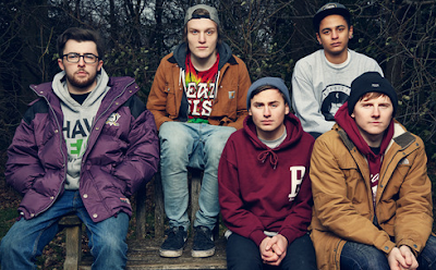 """Lirik Lagu Neck Deep - Beautiful Madness Lyrics"""