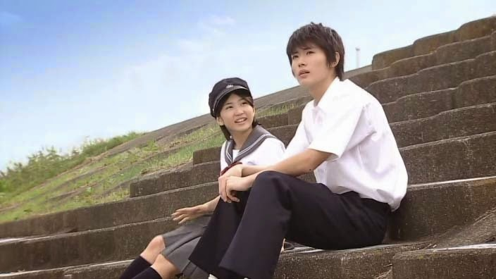 Miki & Satoshi