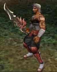 Metin2 Zehir Kılıcı