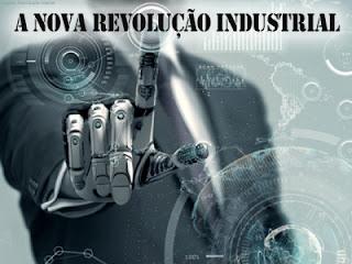 Nova Revolução Industrial