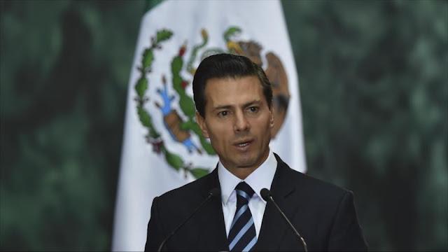 Vicente Fox: Peña Nieto conoce la verdad sobre el caso de Ayotzinapa