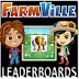 FarmVille Leaderboards July 18th to July 25th, 2018