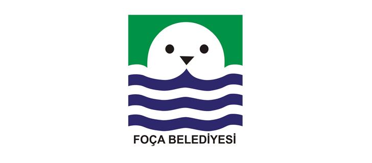İzmir Foça Belediyesi Vektörel Logosu