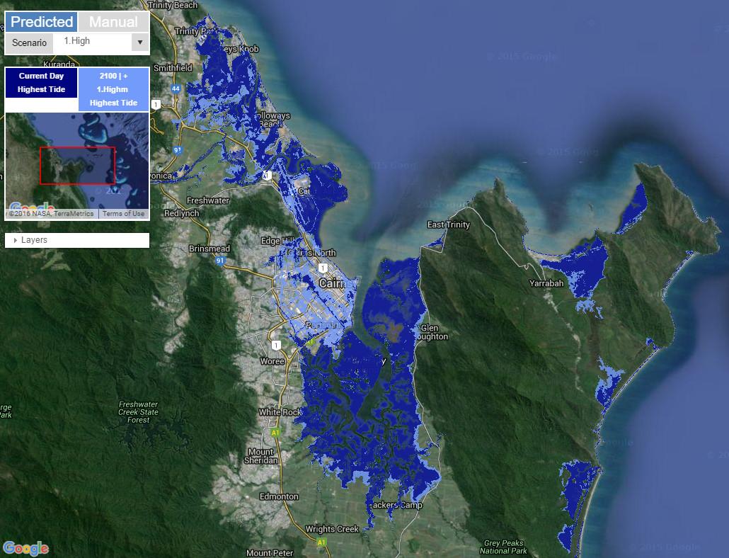 Coastal Risk Australia