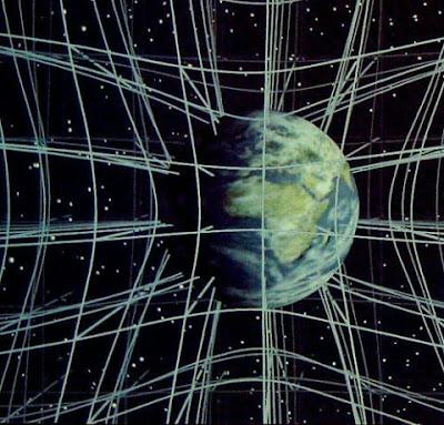Come studiare materiali nuovi quasi-cristallo: esperimento spazio tetradimensionale