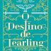 [Pré-venda] O Destino de Tearling de Erika Johansen