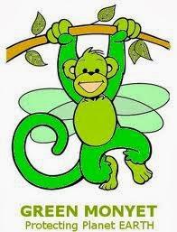 Gambar Kartun Monyet Lucu Dunia Cerita Game Nge Share Adikku
