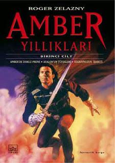 Roger Zelazny - Amberde Dokuz Prens