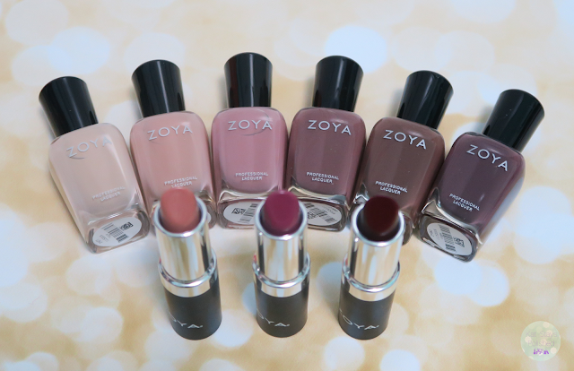 Zoya Naturel 3 | Kat Stays Polished