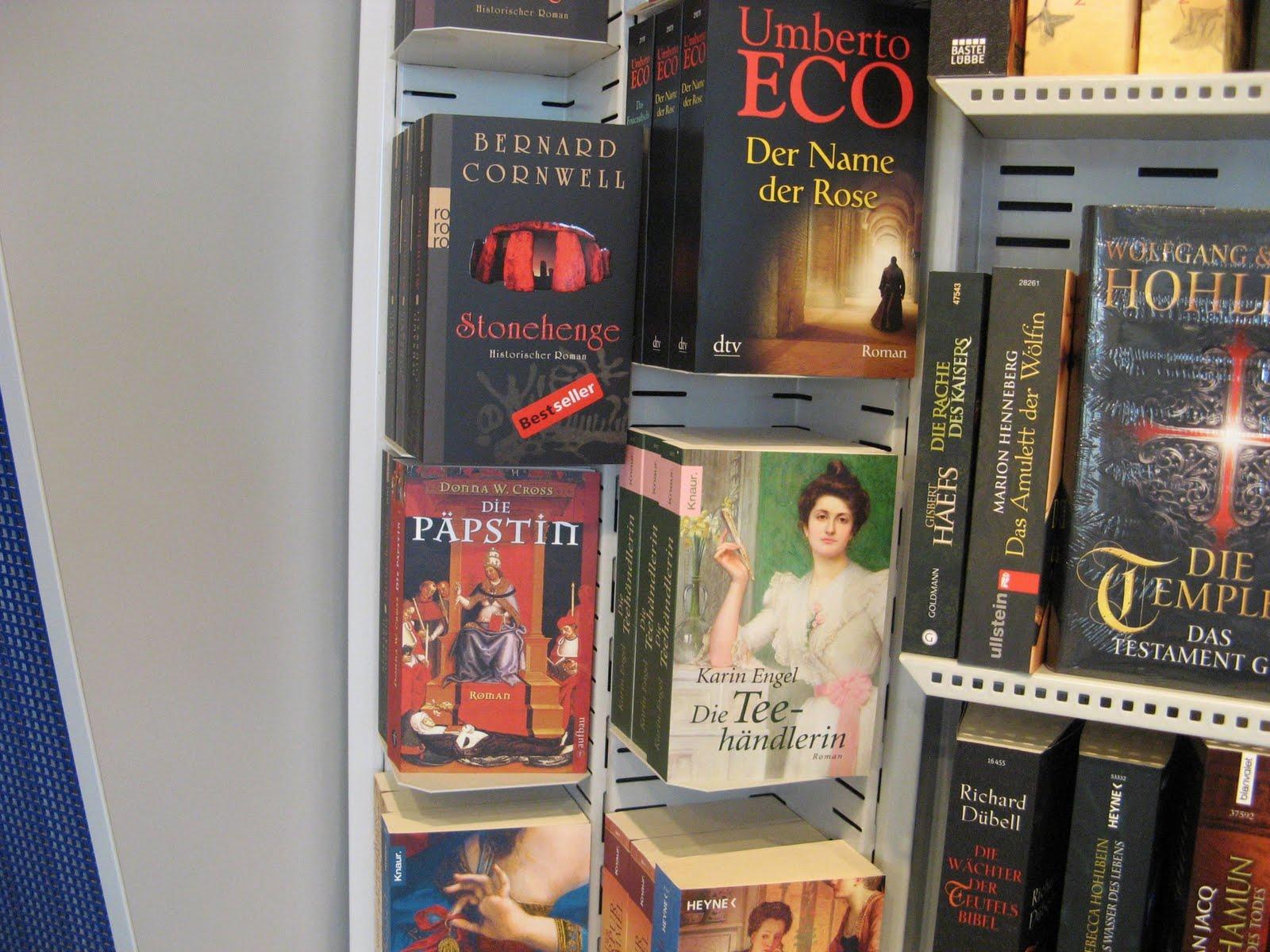 historischer roman aachen