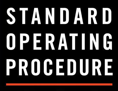 Standard Operating Procedure  Accounting & Finance