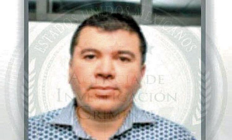 """MÉXICO EXTRADITARA A """"EL CUINI"""" LÍDER DEL CÁRTEL MÁS RICO DEL MUNDO Y SOCIO DEL MENCHO"""