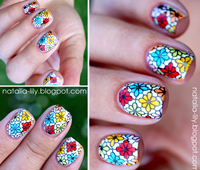 http://natalia-lily.blogspot.com/2015/05/manicure-wiosna-2015-flowers-stamping.html