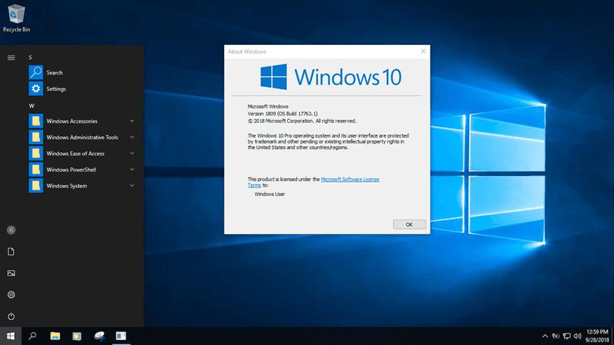 Tài liệu hướng dẫn rebuild bộ cài Windows 10 Lite
