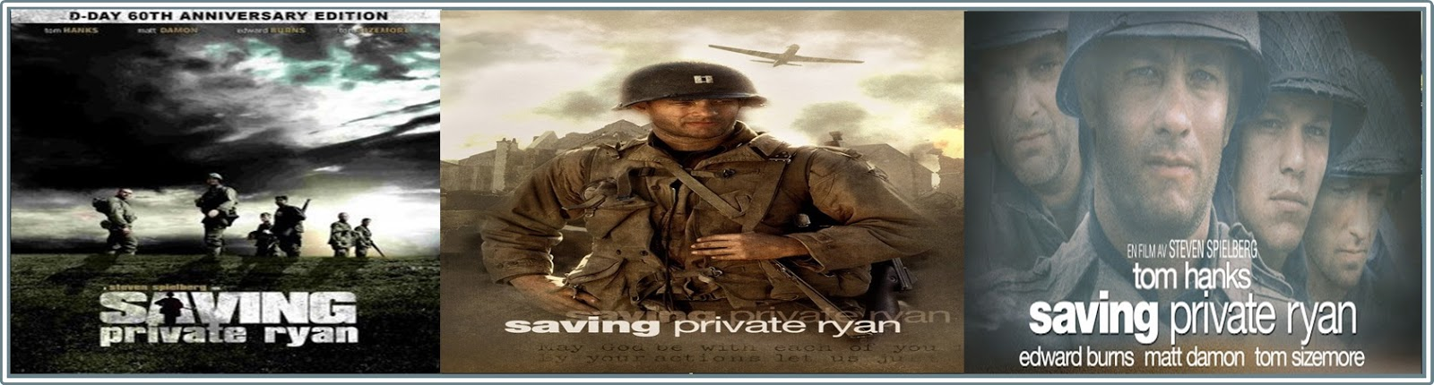 Saving Private Ryan 1998 Full Movie Dual Audio [Hindi – English] 720p - 480p ORG BRRip 500MB - 1.7GB ESubs Free Download