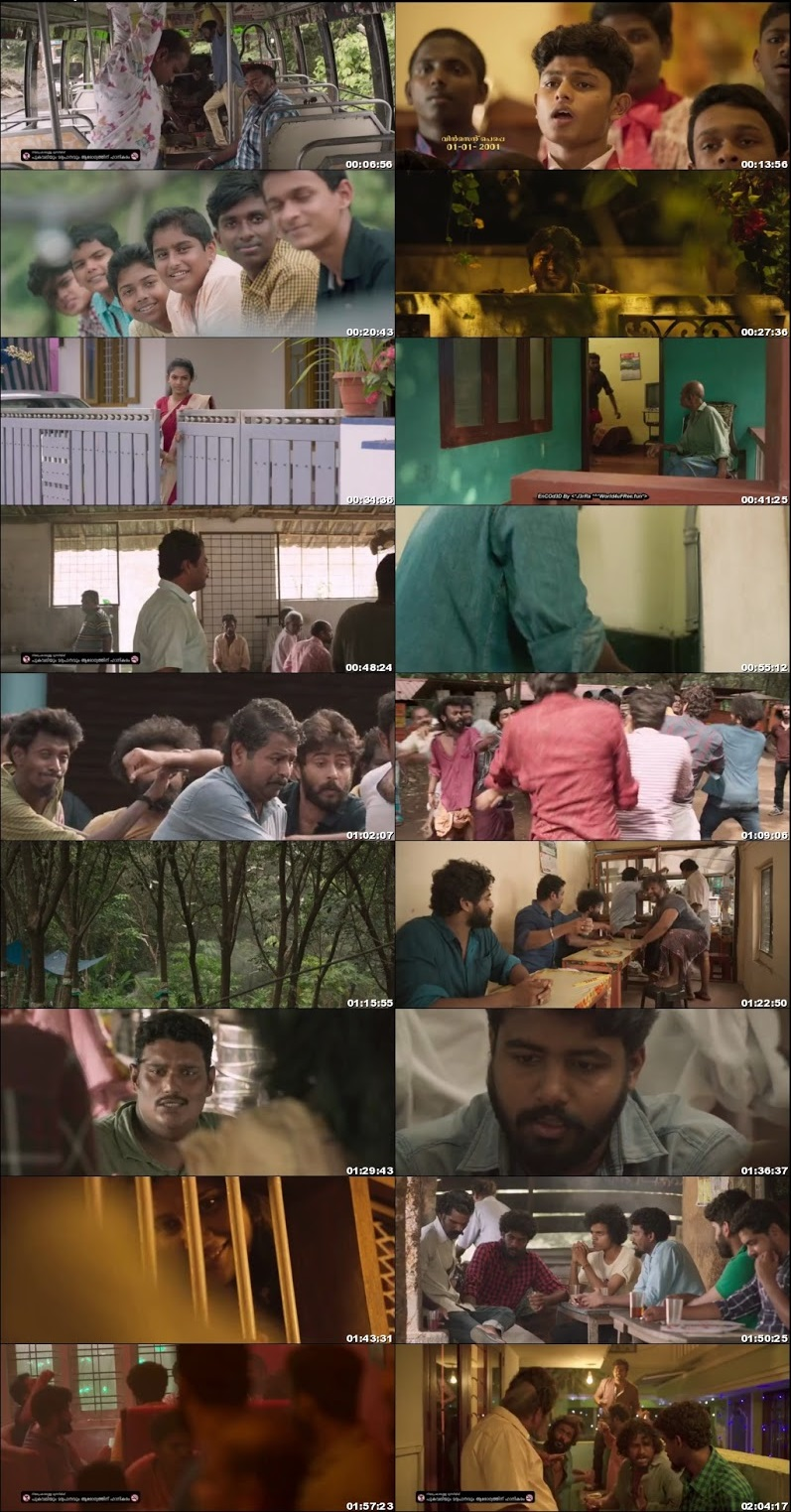 Angamaly Diaries 2017 Full Movie Download