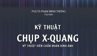 Kỹ thuật chụp X quang, Phạm Minh Thông