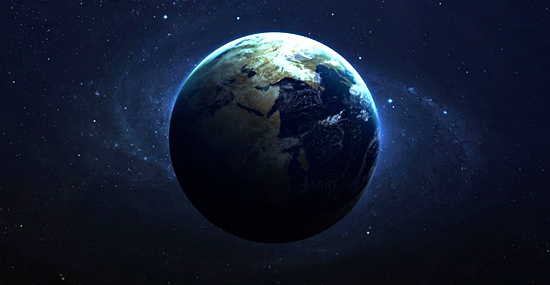 Dias na Terra estão ficando mais longos afirmam cientistas