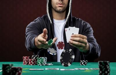 Langkah Gampang Memperoleh Uang Dari Judi Poker Uang Asli