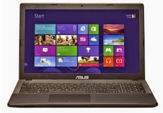 Best Student Laptop - Asus F551 MAV-DB02-B - $200 / $400