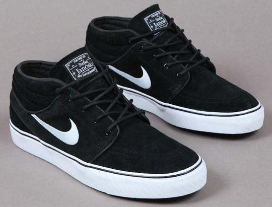 8a9763308819 Nike SB Stefan Janoski Mid