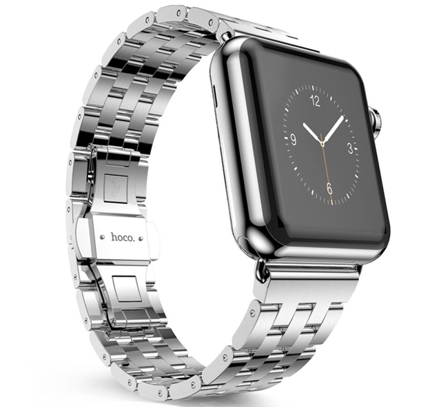 mejores-correas-acero-apple-watch-5 The Best Metal Belts for your Apple Watch Technology