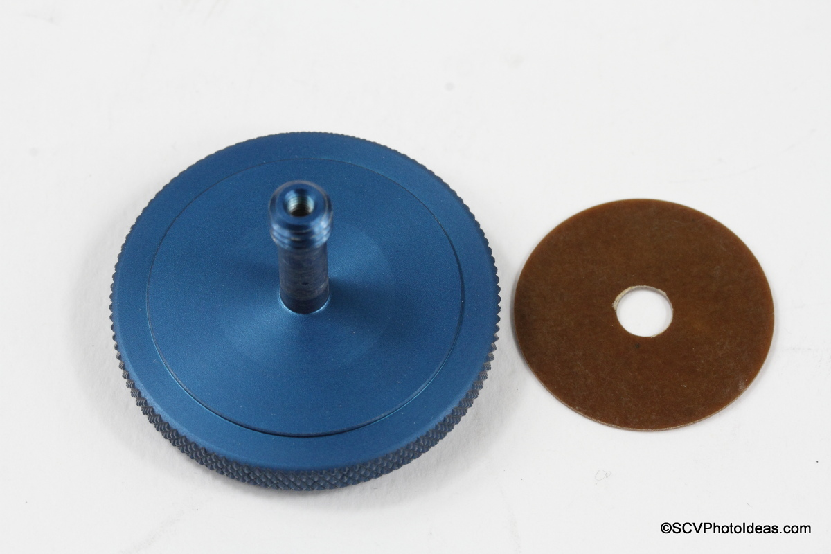 Novoflex Thumb Screw aside washer