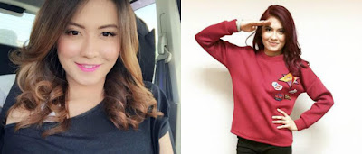 Biodata Penuh Riana AF Pelakon Drama Cik Serba Tahu