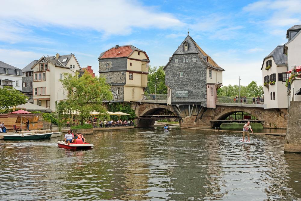 Alte Nahebrücke