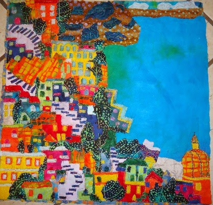 Happy Villages - Almafi Coast