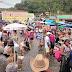 Feira dos Caxixis reúne música e artesanato em Nazaré
