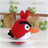 http://amigurumislandia.blogspot.com.ar/2018/11/amigurumi-red-angry-bird-lanas-y-ovillos.html