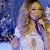 MUST WATCH: MARIAH CAREY SINGS 'SILENT NIGHT' AND 'HERE COMES SANTA CLAUS'