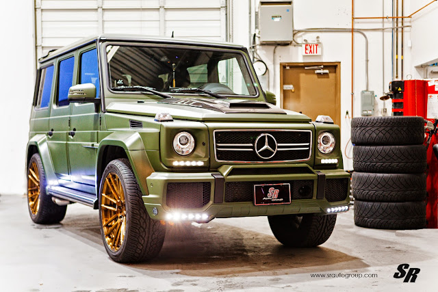 brabus body kit