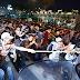 POLICIAS Y ESTUDIANTES SE ENFRENTARON DURANTE LA MARCHA EN CONTRA DE LA NUEVA MODALIDAD FORMATIVA ESTUDIANTIL