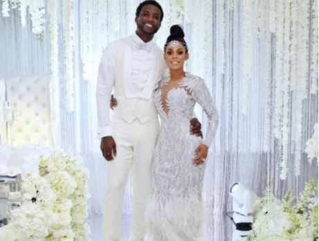 Gucci Mane's brother accuses the rapper of not inviting him and their mother to his lavish wedding