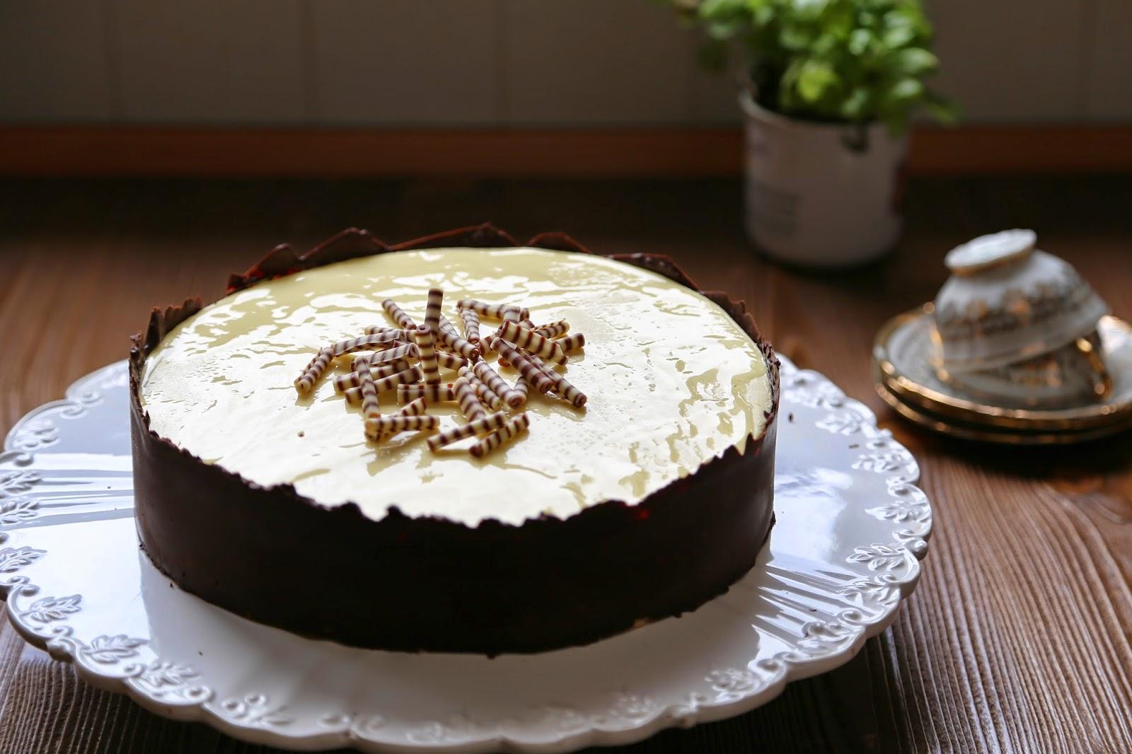 34a4cc8059dc Coccole di dolcezza  Semifreddo al mascarpone e caffè in crosta di ...