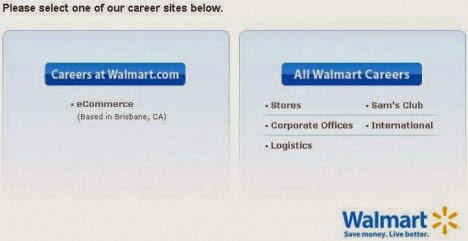 How to Fill Out a Wal-Mart Online Employment Application Form