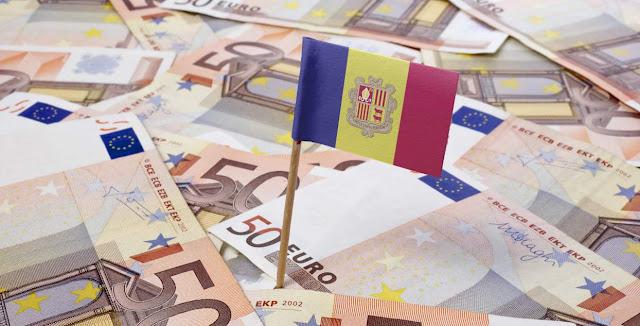 Andorra e impuestos
