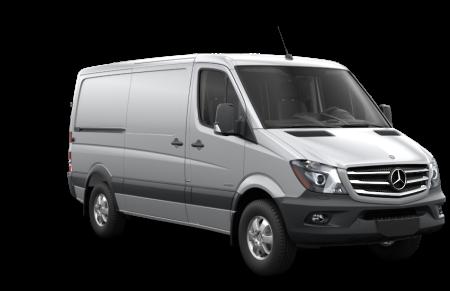 Commercial van sales in canada november 2016 ytd gcbc for Mercedes benz commercial van