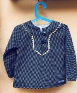 coser para niños tunica facil patronpedia made by rae