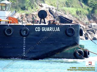 CD Guarujá e SM Grumari