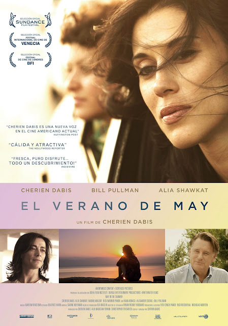 Cartel: El verano de May (2013)