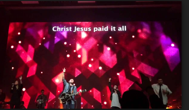 Jpcc Worship – Christ Jesus Glorified