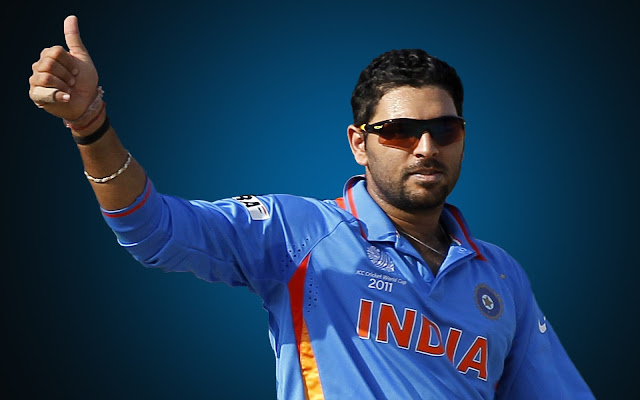 Yuvraj Singh Wallpapers hd images