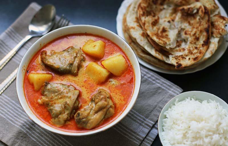 Resep Masakan : Resep Kari Ayam yang Mantap dan Mudah Untuk Dibuat, Bahan yang digunakan, Cara memasak, resep masakan rumahan, resep masakan praktis, resep masakan sayur, resep masakan jawa, resep masakan sunda, resep masakan komplit, resep masakan terbaru dapur umami, resep masakan indonesia