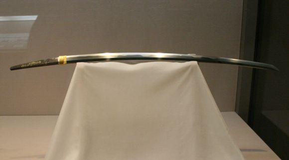 Honjo Masamune - Pedang terhebat legendaris dari Jepang