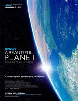 Poster de A Beautiful Planet