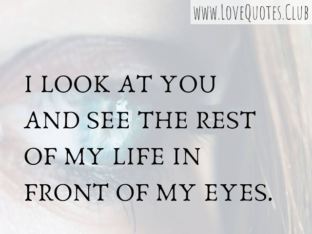 short love quotes for your girlfriend
