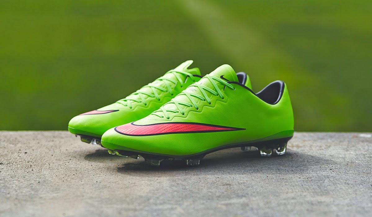 Botinlandia : ¡Nuevos botines Nike FC247 edición otoño!